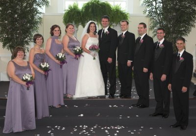 Dresses  Wedding Party on My Girls Dress   Weddings    Wedding Forums   Weddingwire